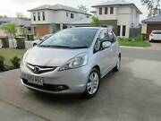 2010 Honda Jazz VTi Vibe Manual MY10 Upper Kedron Brisbane North West Preview