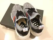 NMD PK Tri Color US 10.5 White Chippendale Inner Sydney Preview