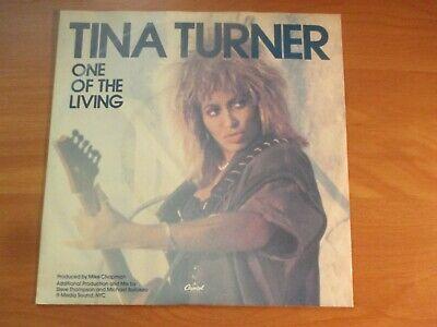 80er Jahre - Tina Turner - One of - Tina Turner 80er Jahre