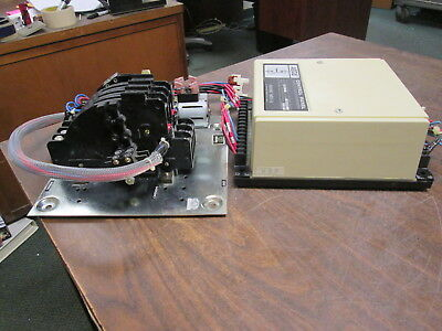 Asco Automatic Transfer Switch B940310099 100a 460v 60hz Used