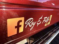 Déneigement ROY & FILS (En affaire depuis 2007)