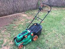 Ozito Eco Mow 1400W lawn mower St Peters Norwood Area Preview