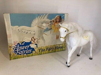 Vintage Hornby - 1980s - Flower Fairies - The Fairy Horse