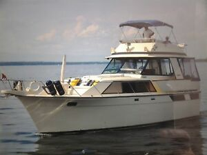 40' Glass Pacemaker Yacht