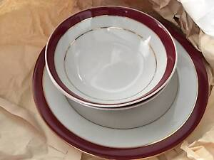 Plates, Dishes and Serving Trays Greenacre Bankstown Area Preview