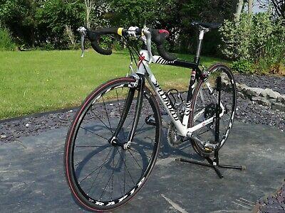 Specialized Allez Columbus Squadra Comp 46cm road bike great condition.