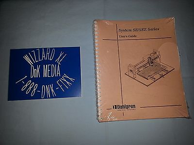 Dahlgren Suregrave System Se Sez Series Mb Manual