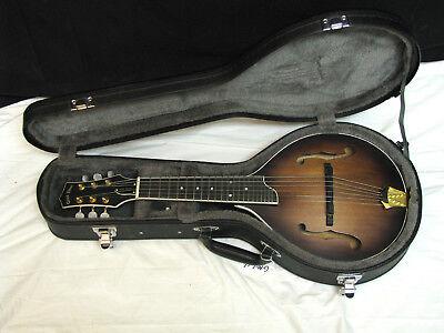 GOLD TONE GM-6+/L 6-string LEFTY electric mandolin GUITAR new w/ HARD CASE