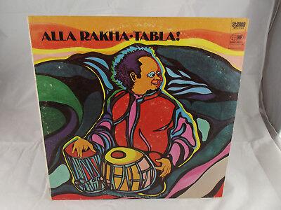 Alla Rakha Tabla Original  Press  1960s segunda mano  Embacar hacia Argentina