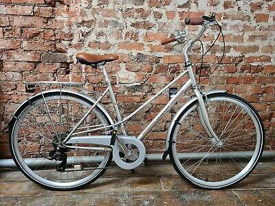 Peugeot LC11 Legend City Bike 45cm Medium Step Through Frame Womens Bicycle
