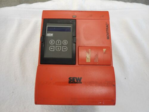 SEW Eurodrive MOVITRAK Drive     31C055-503-4-00