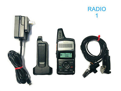 Hytera Pd362u Two-way Radios Please Read Description Price Is Per Unit