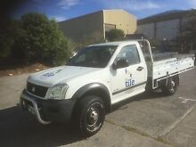 2004 Holden Rodeo Ute LIQUIDATION SALE. Glenorchy Glenorchy Area Preview