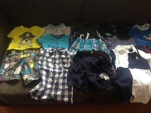 3-6 m swimsuit and clothes