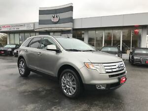 2008 Ford Edge Limited AWD NAVI PANO ROOF