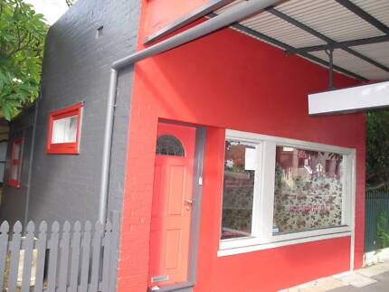 COMMERCIAL - To See & To Be Seen Petersham Marrickville Area Preview