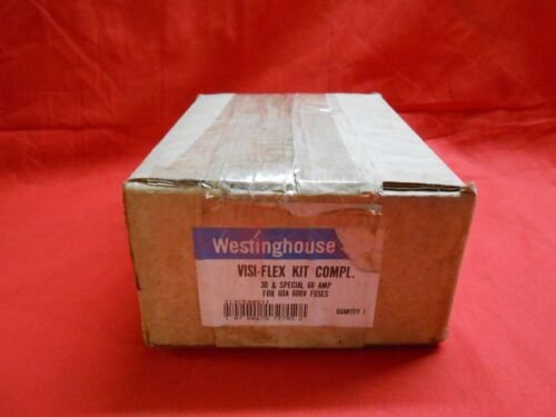 WESTINGHOUSE 313C590G11 VISI-FLEX KIT - NEW