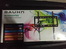 Bauhn Low Profile TV Wall Mount New Farm Brisbane North East Preview