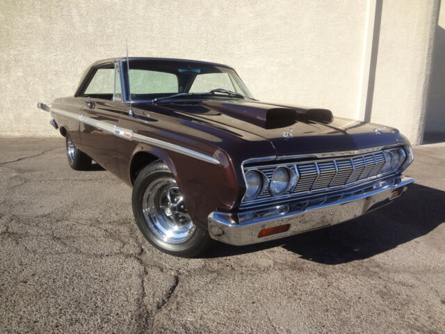 1964 plymouth sport fury in las vegas 426 max wedge for Ebay motors las vegas