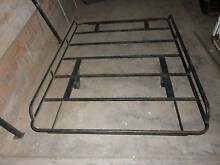 roof rack for holden rodeo Moora Moora Area Preview