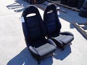Mazda RX-7 s6  FRONT SEATS Wingfield Port Adelaide Area Preview