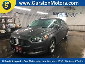 2013 Ford Fusion SE*POWER SUNROOF*MICROSOFT SYNC*ECO BOOST*POWER
