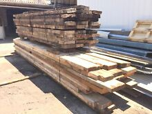 Hardwood Timber 300mm x 70 and 75 and 80 per lineal metre Croydon Burwood Area Preview
