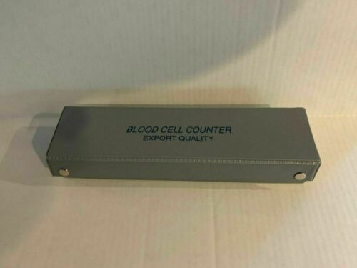 Blood Cell Counter Healthcare, Lab Medical & Lab Equipment, Devices BEST QUALITY