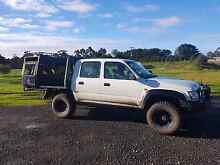 2005 TD hilux Geelong Geelong City Preview