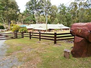 7 Bedroom home home on 5 acres Tamborine Ipswich South Preview
