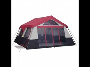 Northwest Territory Vacation Home 10-Person Tent BRANDNEW