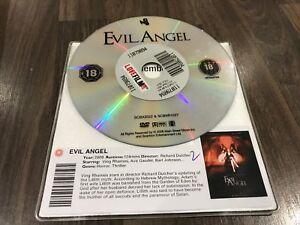 Evil Angel (DVD, 2010) DISK ONLY