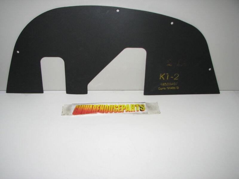 Front Engine Splash Shield For 2007-2013 Chevrolet Silverado 1500 Lower