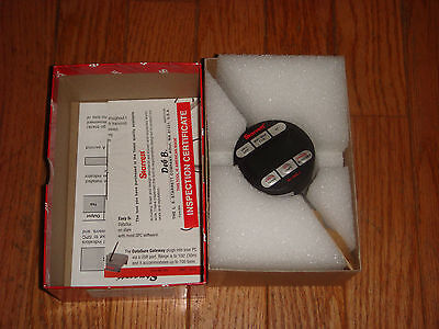 Starrett 2600-4 Lcd Electronic Indicator Full Function Model 0.375 Stem Dia.