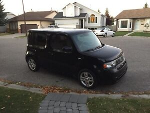 2009 Nissan Cube for sale.