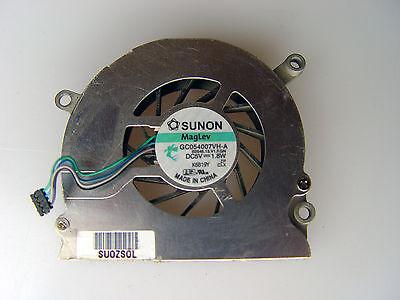 A1226/A1260/A1211   Lüfter/links  technisch einwandfrei gebraucht kaufen  Rastatt