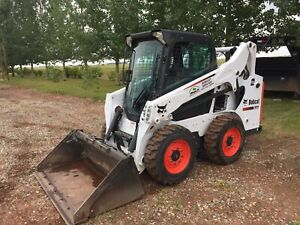 Bobcat T | Find Heavy Equipment Near Me in Alberta : Trucks
