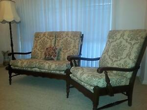 Lounge suite Eastwood Ryde Area Preview