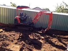Excavation and rubbish removal Liverpool Liverpool Area Preview