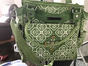 Diaper Bag - Petunia Pickle Bottom