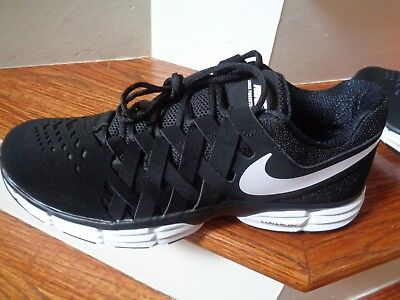 6822db041a5594 Nike Lunar Fingertrap TR 4E Men s Running Shoes