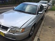 Vy commodore 2004 Merrylands Parramatta Area Preview