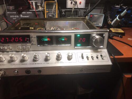 CB Radio Repair Service