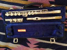 Beautiful Silver Emerson Flute Armidale 2350 Armidale City Preview