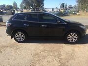 """2008 Mazda CX-7 Luxury """"FREE 1 YEAR WARRANTY"""" Welshpool Canning Area Preview"""
