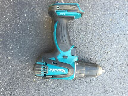 Makita drill second hand good working Casula Liverpool Area Preview