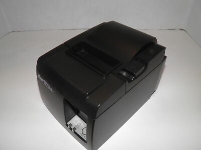 New Star Tsp100 Thermal Pos Receipt Printer Ethernet Power Cord 143lan