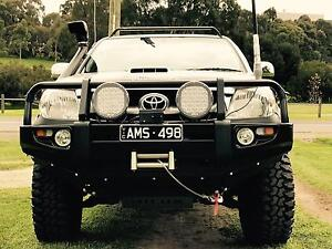 Toyota Hilux 2010 Broadmeadows Hume Area Preview