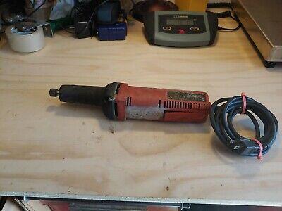 Heavy Duty Milwaukee 2 Die Grinder 5194 21000 Rpm 4.5 Amp.