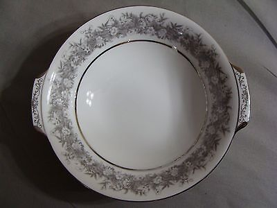 Sango Round Serving/Vegetable Bowl In The Florentine Pattern, Made In Japan